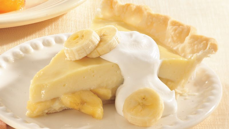 Banana Cream Image
